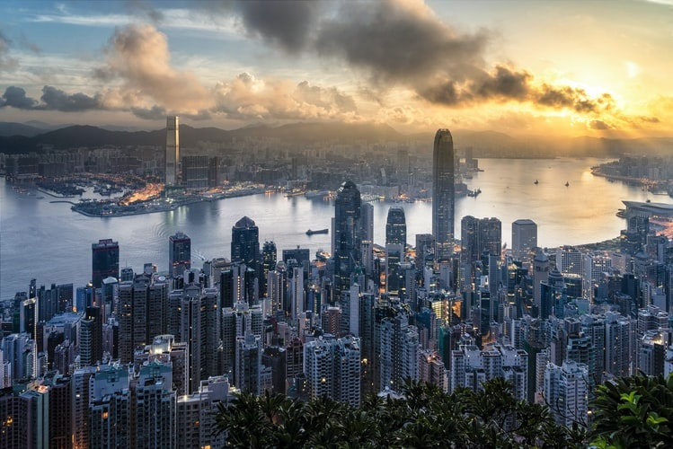 Hong Kong banks should build across Greater Bay Area to succeed in digital age, says Cognizant's Banking Head in Hong Kong