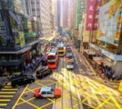 How high are HSBC's Hong Kong relocation packages?